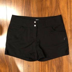 Slazenger Women's Tech Golf Shorts
